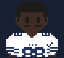 8Bit Dez Bryant 3nigma White by CrissChords