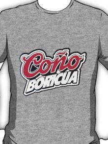 Coño Boricua T-Shirt