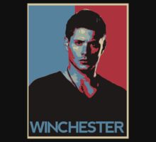 Dean Winchester Supernatural by RC-XD