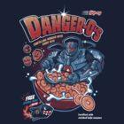 DANGER-O'S by shumaza1