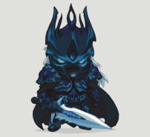 Little Lich King by WelfareTaco
