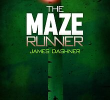 The Maze Runner by RJDesigns