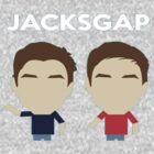 Jacksgap Logo  by Deborah Hwang