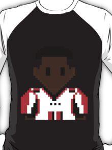 8Bit Julio Jones 3nigma T-Shirt