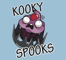 Keyori's Kooky Spooks by Sabstar