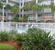 quality suites orlando convention center by Hotelindayton