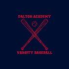 Dalton Academy Varsity Baseball by alicejaimie
