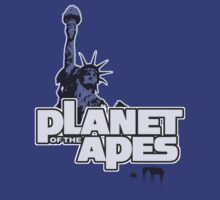 Apes Liberty by leea1968