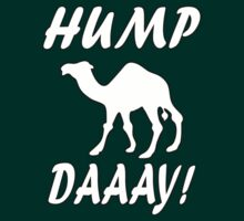 HUMP DAY by mcdba