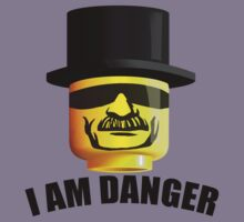 I am danger by Jetti