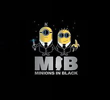 minions by paquito