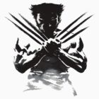The Wolverine  by Deborah Hwang