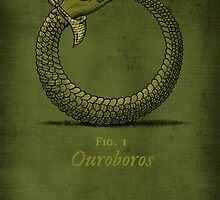 Ouroboros by ORabbit