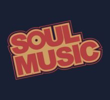Soul Music by modernistdesign