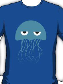 Light Blue Jellyfish T-Shirt