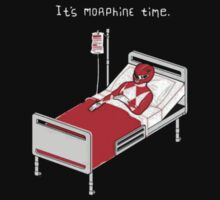 It's morphine time! by tyler8