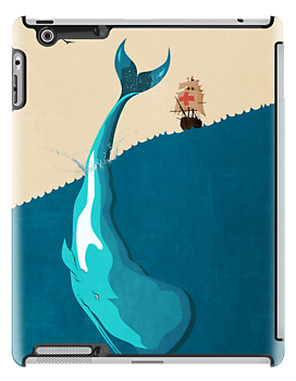 moby dick  by mark ashkenazi