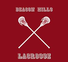 BH Lacrosse by blainesbedroom