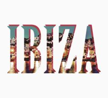 IBIZA by Frans Hoorn