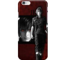 Final Fantasy XV - Noctis iPhone Case/Skin