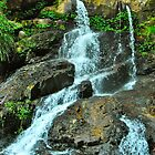 Bangalore Falls by peasticks