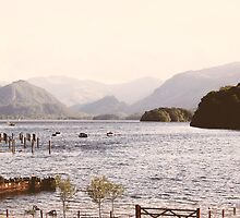 Lake District  by Sophie Lasson