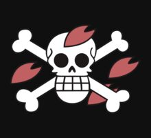 One piece - Chopper's flag by RedWaffle