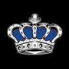 Crown - Blue 2 by Adamzworld