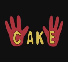 Cake by innercoma