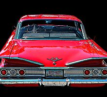 1960 Chevrolet Impala by Samuel Sheats