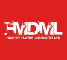 Fuck my DM life  by Kirdinn