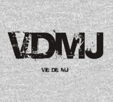 Vie de MJ 1 by Kirdinn