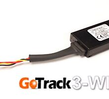 Go Track 3 Wire by gotrack
