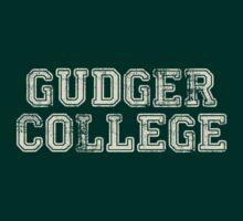 Gudger College (dark) by bakru84