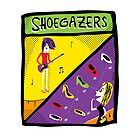 Shoegazers by Marcelo Badari