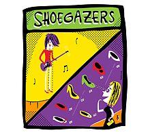 Shoegazers by Marcelo Badari