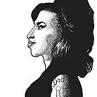 Winehouse by Jason Young