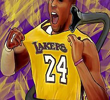 KB24 by TheProducerBDB