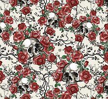 Les Fleurs du Mal by Paula Belle Flores