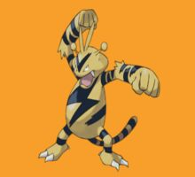 Electabuzz by coltoncaelin