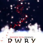 RWBY Movie Poster Red Like Roses by toast-y