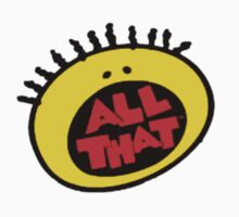 All That Logo by lukehemmings