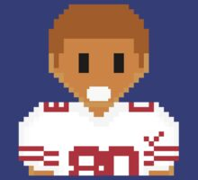 8Bit Victor Cruz 3nigma  by CrissChords