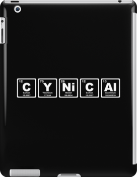 Cynical - Periodic Table by graphix