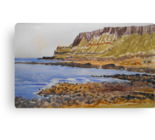 Giants Causeway, Northern Ireland Canvas Print