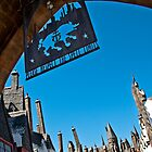 "Walking ""Around"" Hogsmeade by Scott Smith"