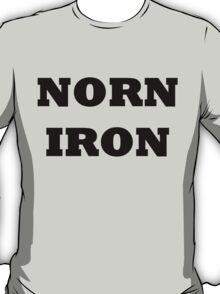 NORN IRON NORTHERN IRELAND T-Shirt