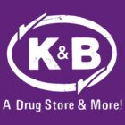 K&B (purple) by MStyborski