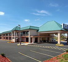 Days Inn & Suites Davenport by Hotelindayton