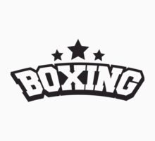 Boxing by Style-O-Mat